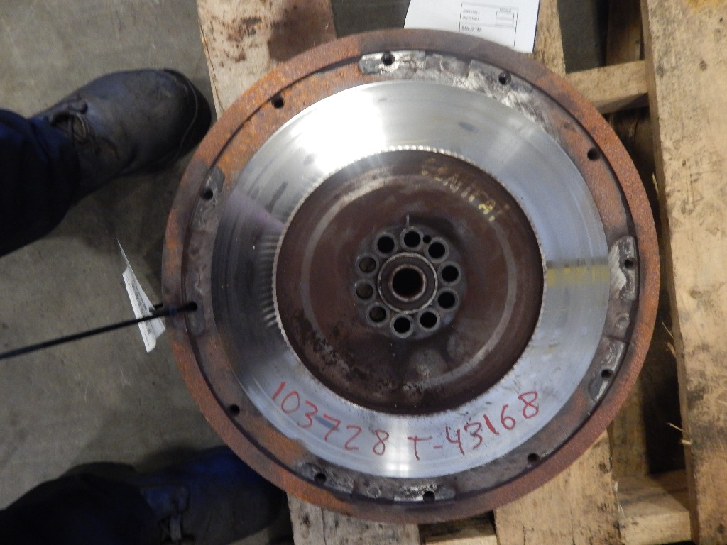 Flywheel for 2012 INTERNATIONAL 8600 for sale-59216055