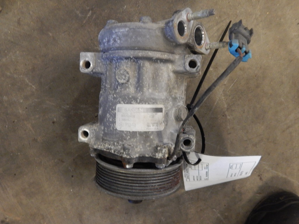 Air Conditioner Compressor for 2012 INTERNATIONAL 8600 for sale-59216054