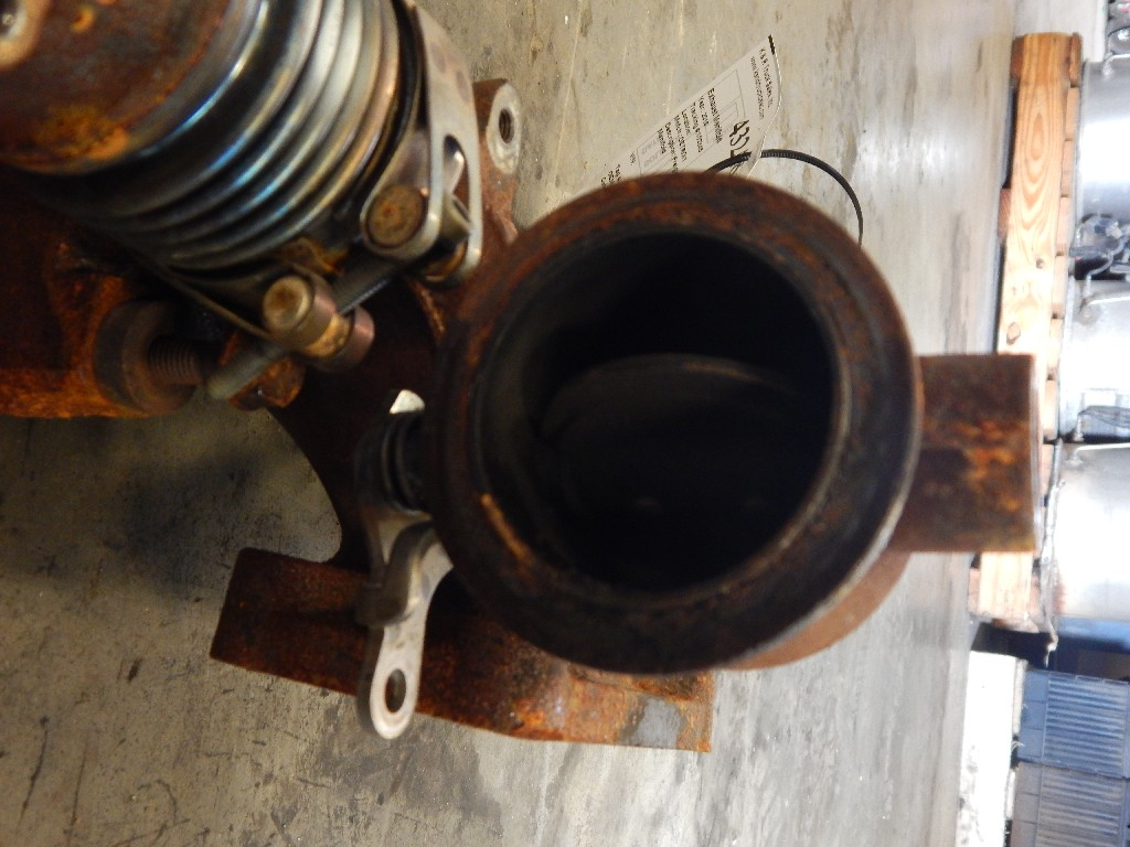Exhaust Manifold for 2016 FREIGHTLINER CASCADIA for sale-59082092