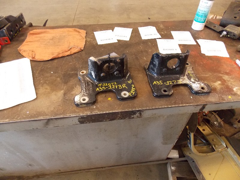 Engine Mounts for 2008 KENWORTH T600 for sale-59052480