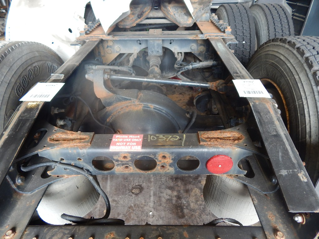 Axles & Suspensions for 2011 INTERNATIONAL 8600 for sale-59082106