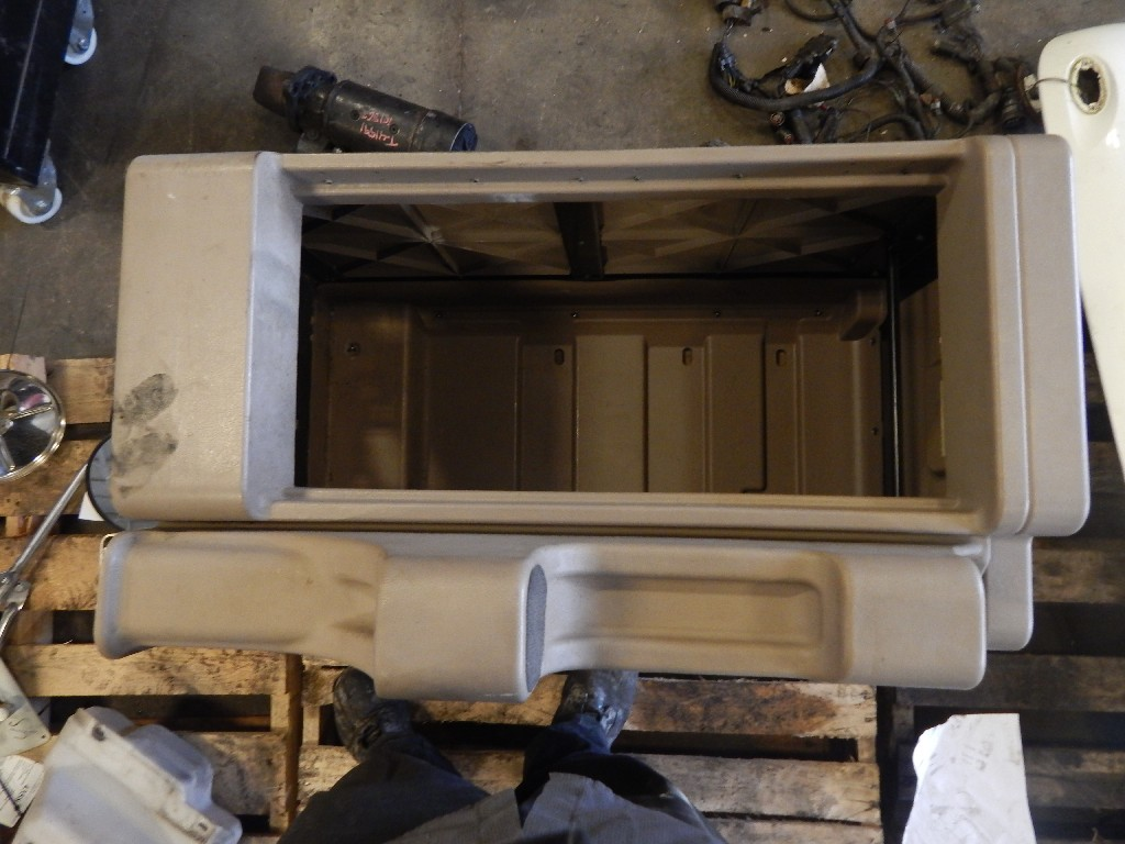 Front End Assembly for 2006 INTERNATIONAL 9400 for sale-59216107