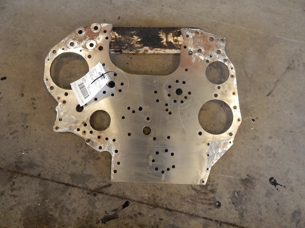 Engine Timing Cover for  VOLVO for sale-59216103