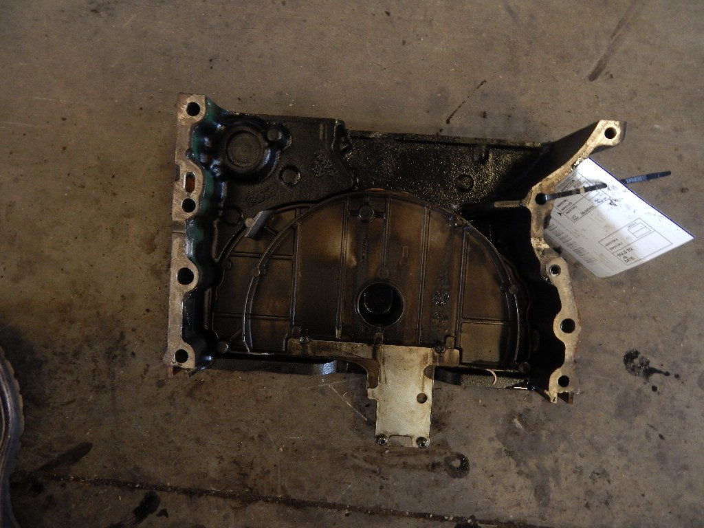 Engine Timing Cover for  VOLVO for sale-59082141