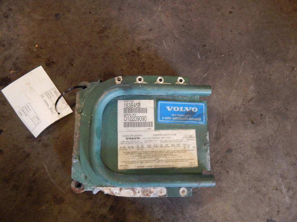 Engine Control Module (ECM) for  VOLVO for sale-59082152