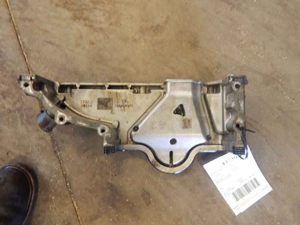 Engine Timing Cover for  VOLVO for sale-59216126