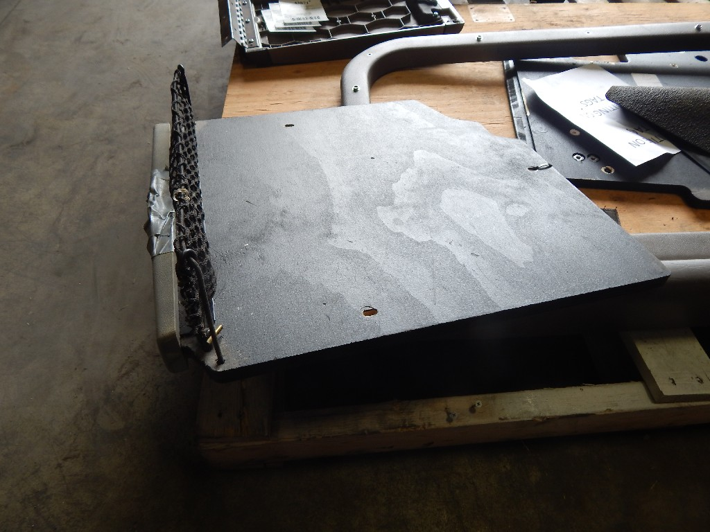 Front End Assembly for 2013 PETERBILT 389 for sale-59216143