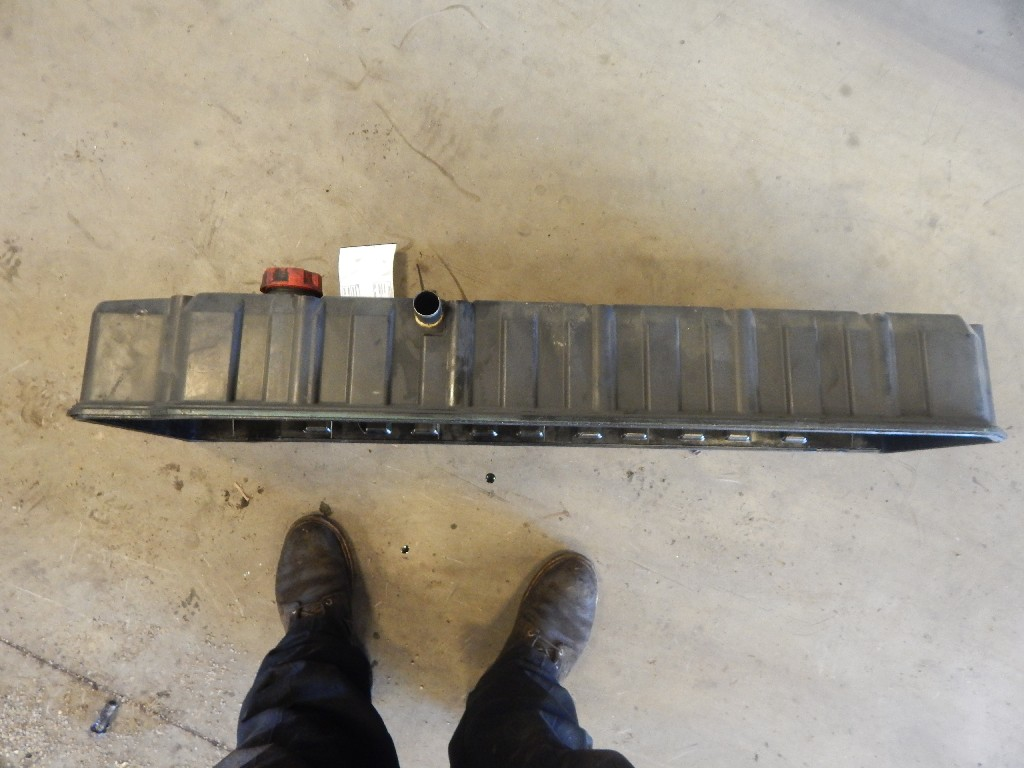 Engine Valve Cover for  VOLVO for sale-59082202