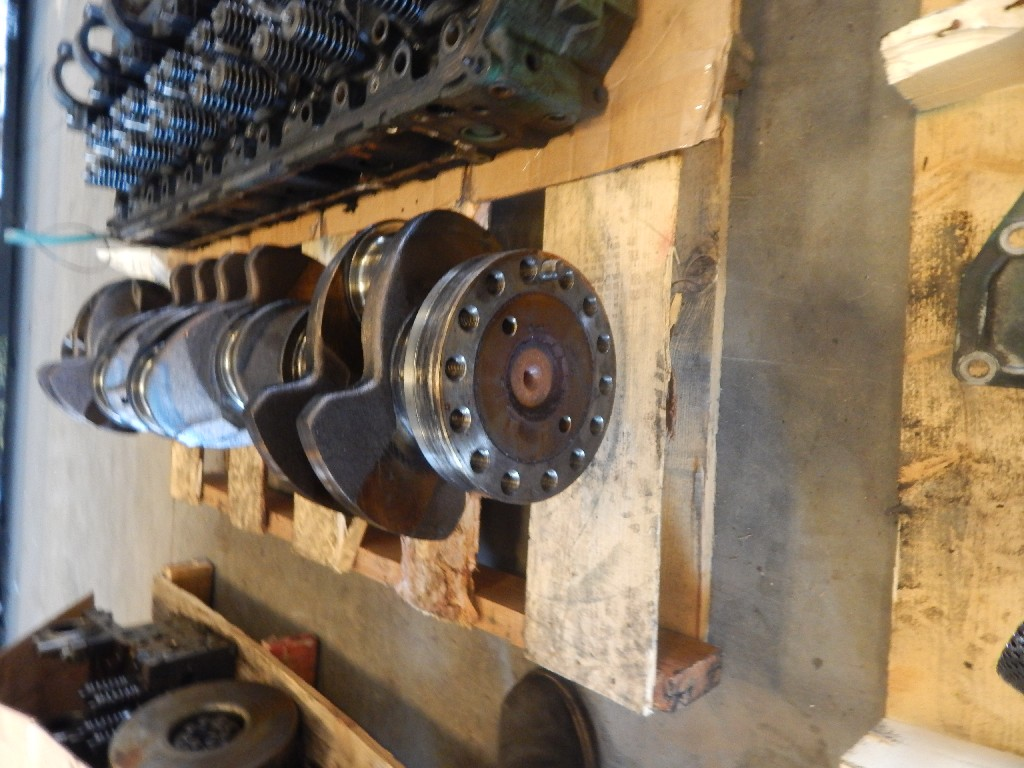 Engine Crankshaft for  VOLVO for sale-59216153