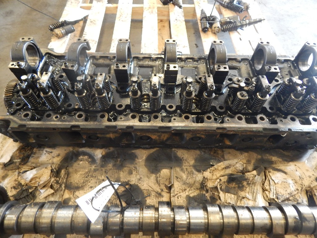 Cylinder head for  VOLVO for sale-59216191
