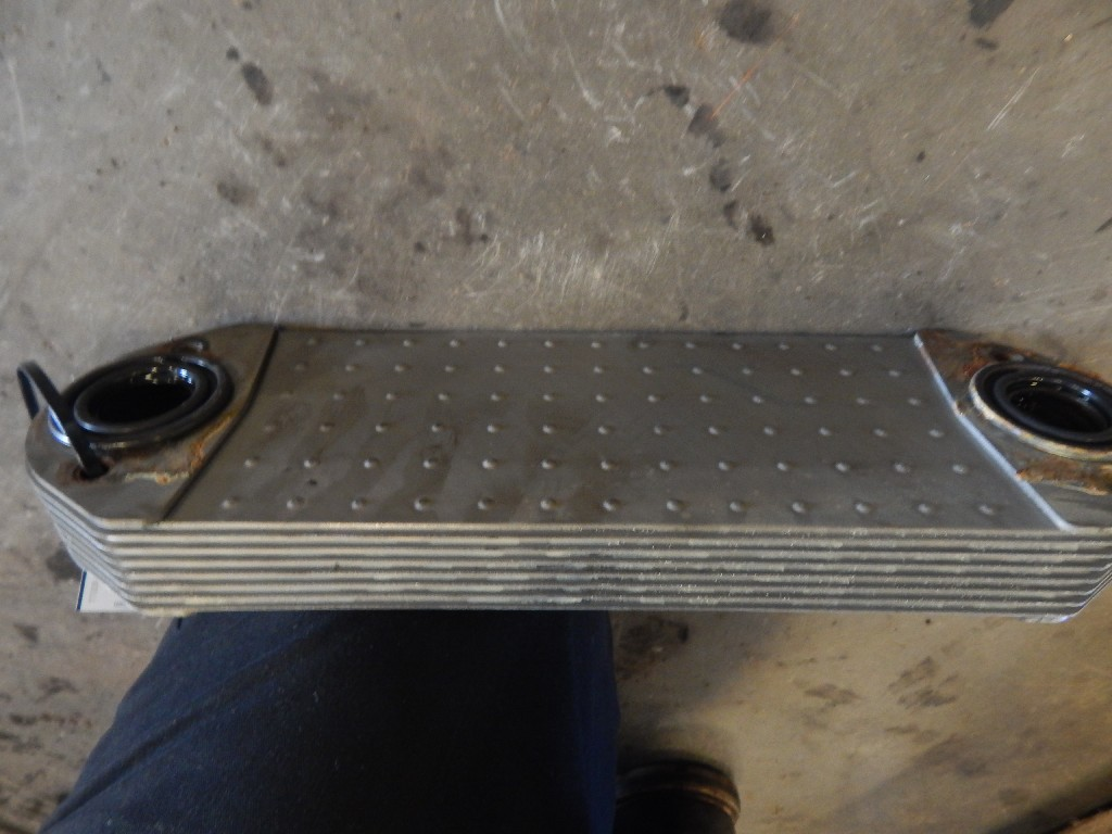 Engine Oil Cooler for  VOLVO for sale-59216217