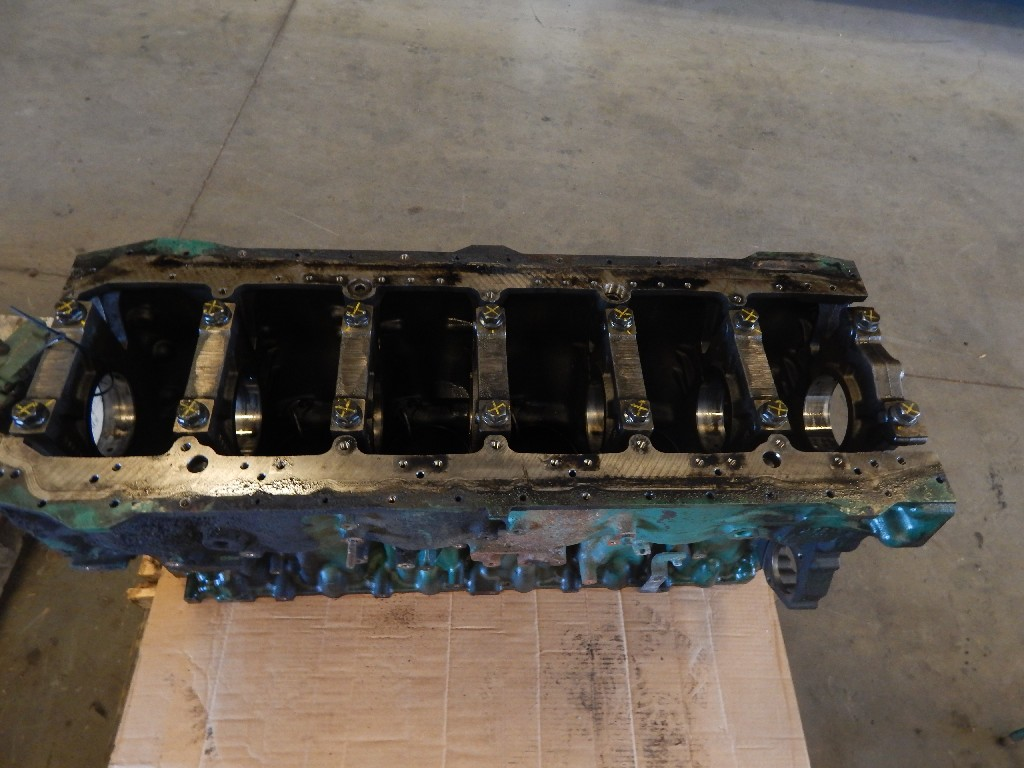 Engine Block for  VOLVO for sale-59216224