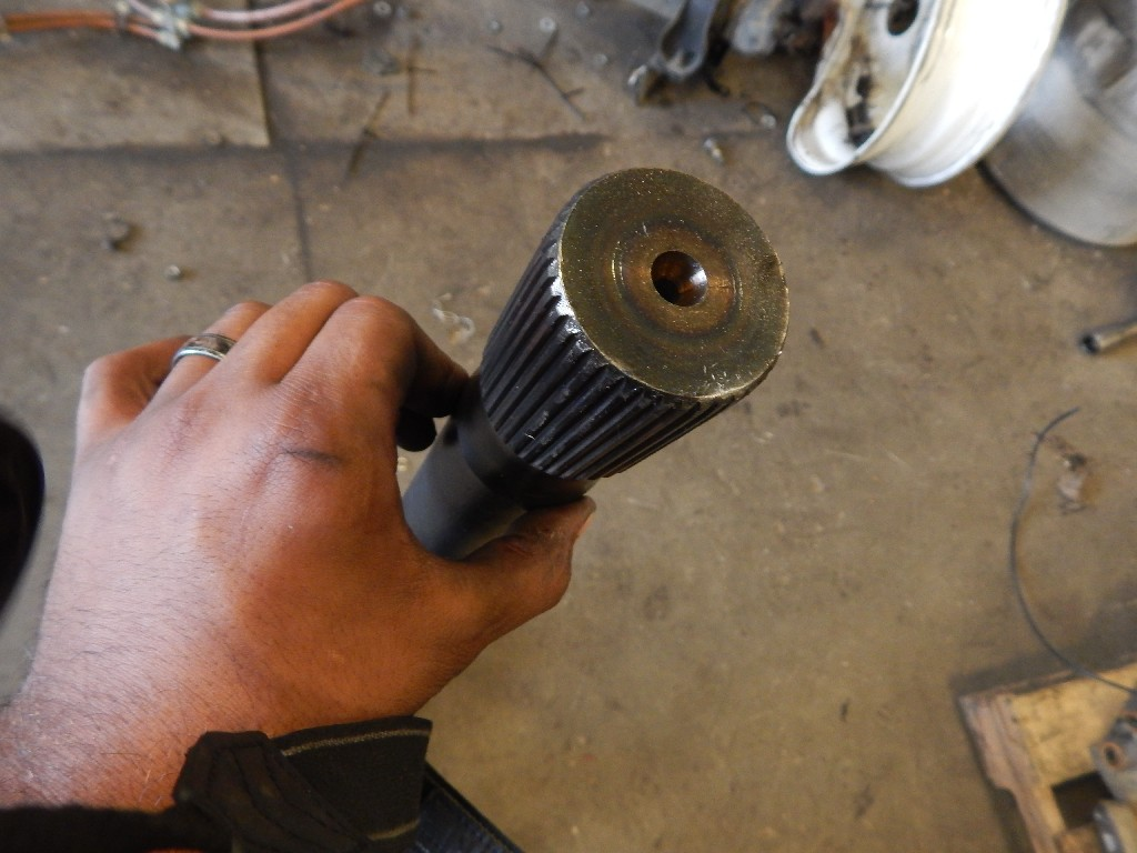Axle Shaft for 2014 FREIGHTLINER CASCADIA for sale-59216249