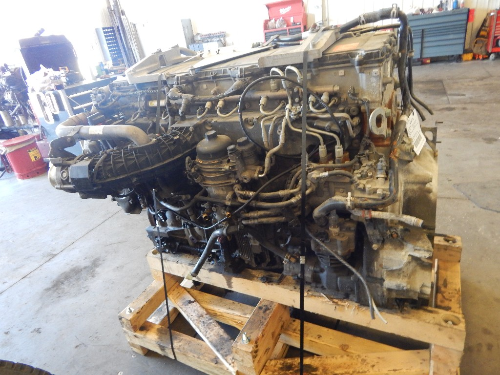 Takeout Engine Assembly for 2015 FREIGHTLINER CASCADIA for sale-59082342