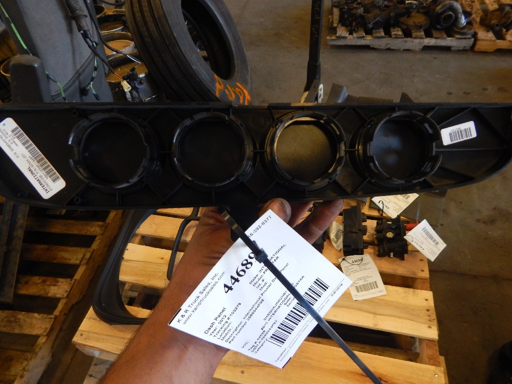 Dash Panel for 2012 INTERNATIONAL PROSTAR for sale-59216279