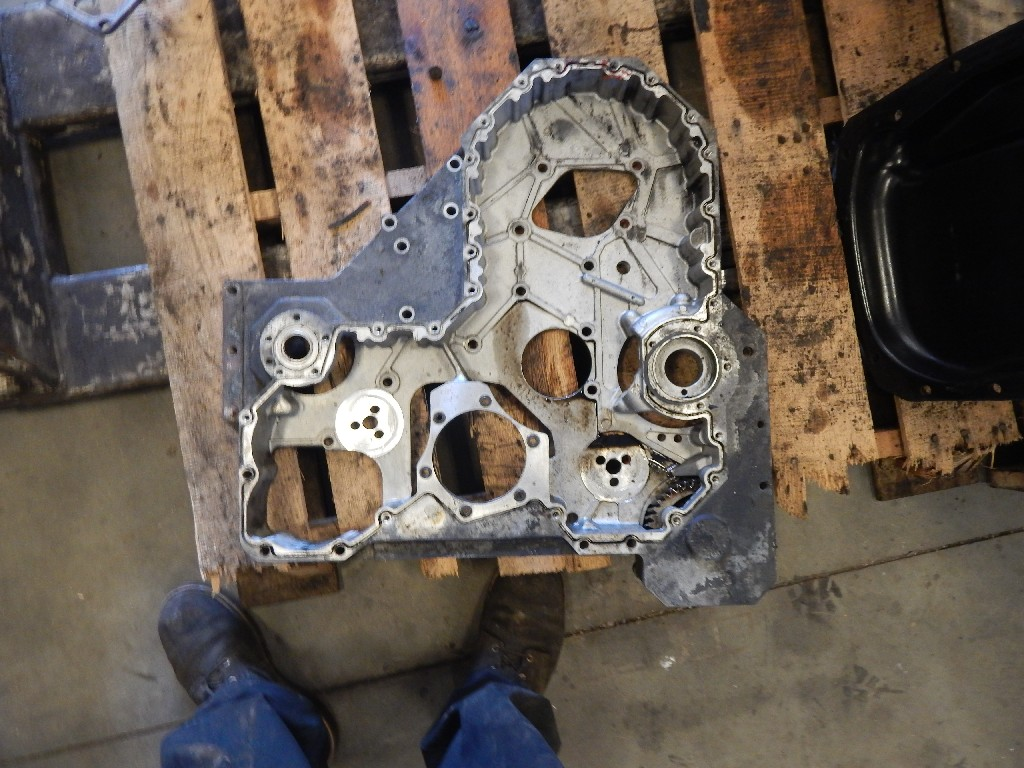 Engine Timing Cover for for sale-58690691