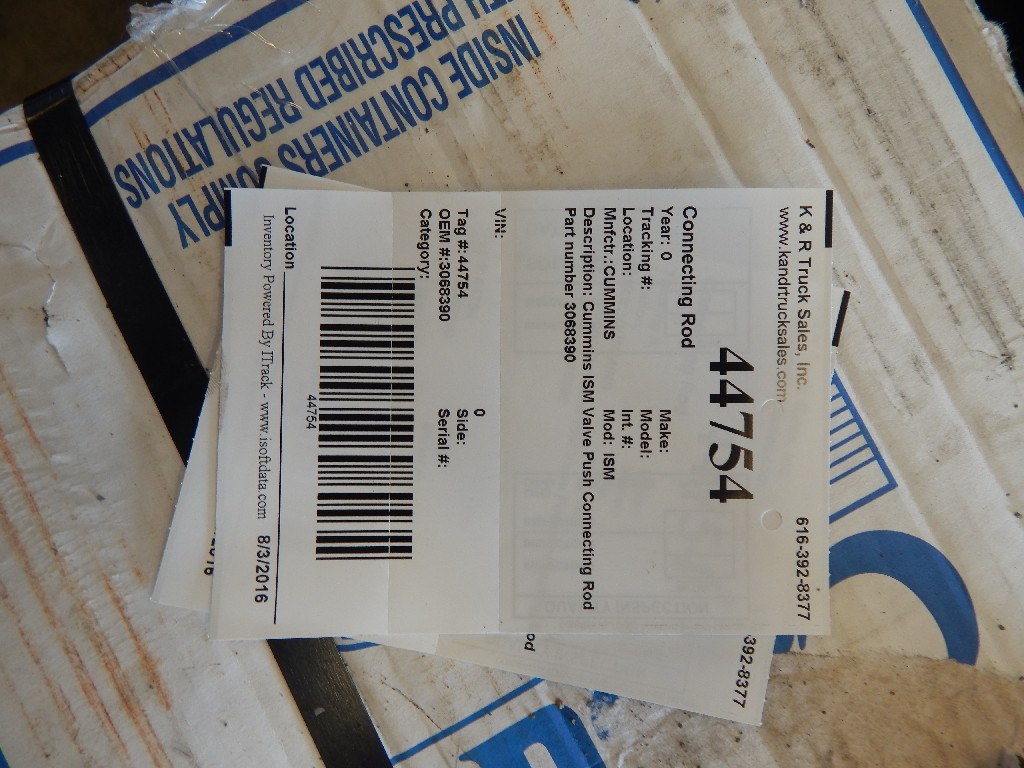 Engine Rod for for sale-59082354
