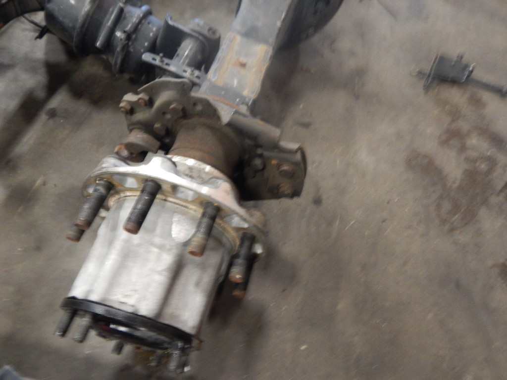 Axle Housing for 2016 FREIGHTLINER CASCADIA for sale-59216378