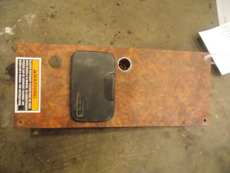 Dash Panel for 2011 KENWORTH T660 for sale-59052504