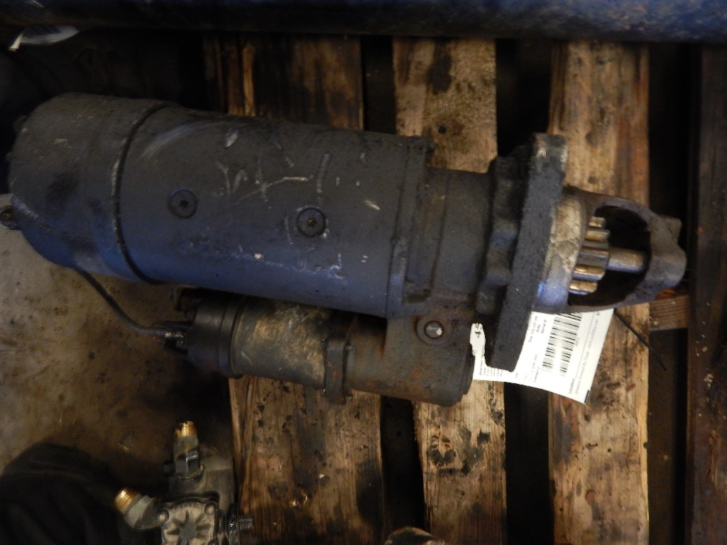 Starter Motor for 1999 VOLVO VN for sale-58692871