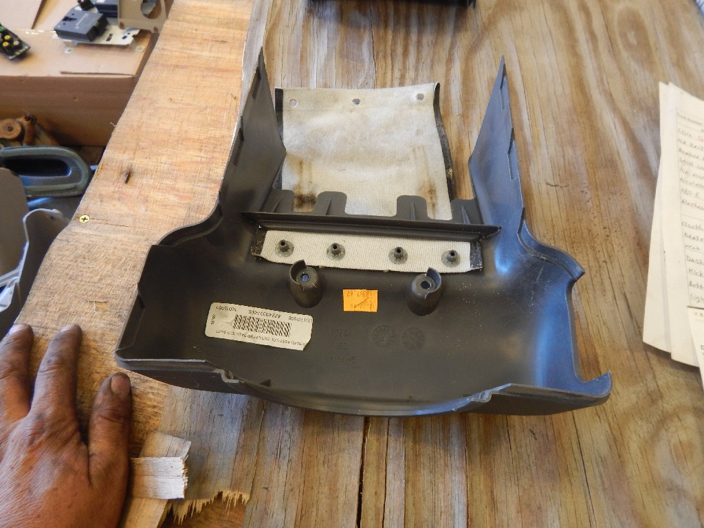 Dash Panel for  FREIGHTLINER CASCADIA for sale-59216472