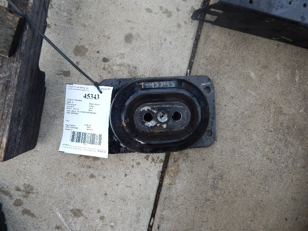 Engine Mounts for  VOLVO for sale-58692141