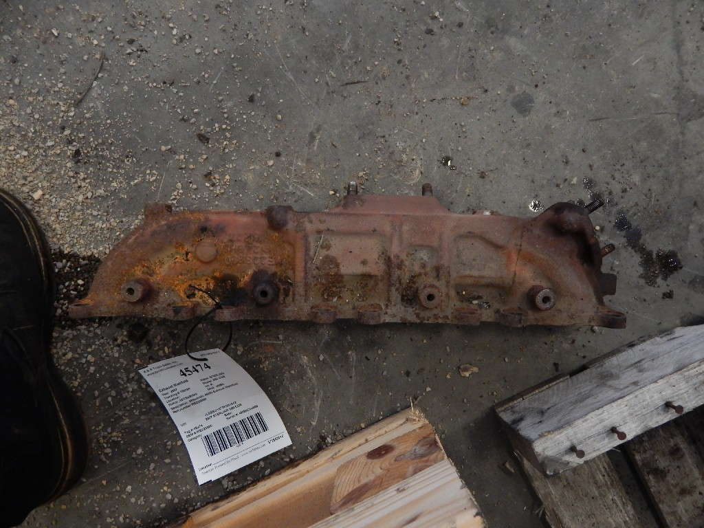Exhaust Manifold for 2007 STERLING 360 COE for sale-59216434