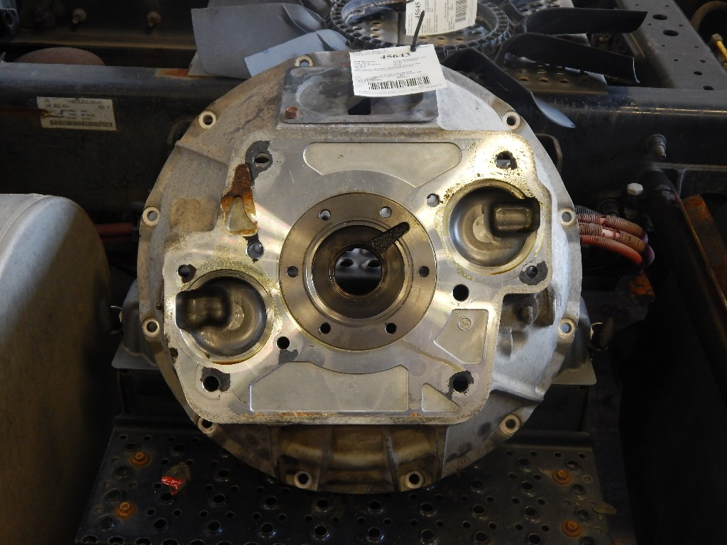 Flywheel Housing for 2012 INTERNATIONAL 8600 for sale-59216465
