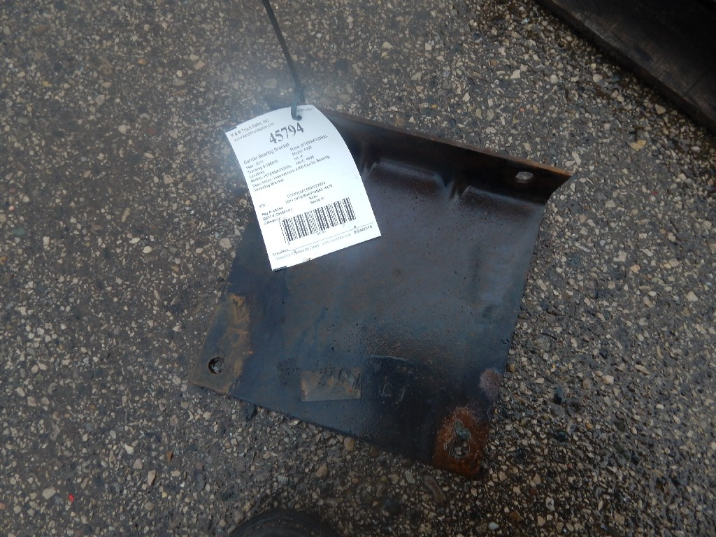 Parts for 2011 INTERNATIONAL 4400 for sale-59216485