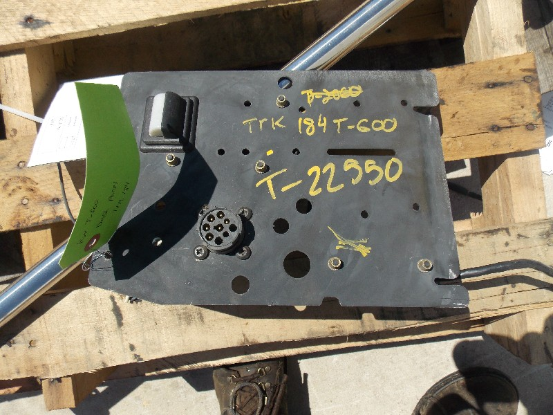 Dash Panel for  KENWORTH T660 for sale-59070273