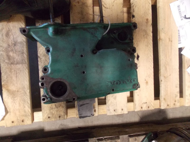 Engine Timing Cover for 2003 VOLVO VNL200 for sale-59052514