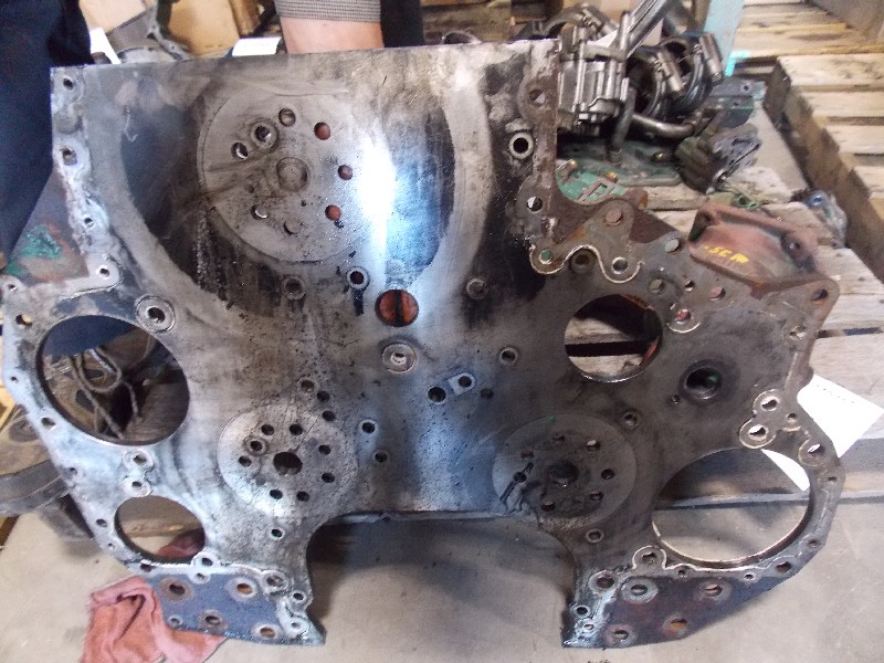 Engine Timing Cover for 2003 VOLVO VNL200 for sale-59052520