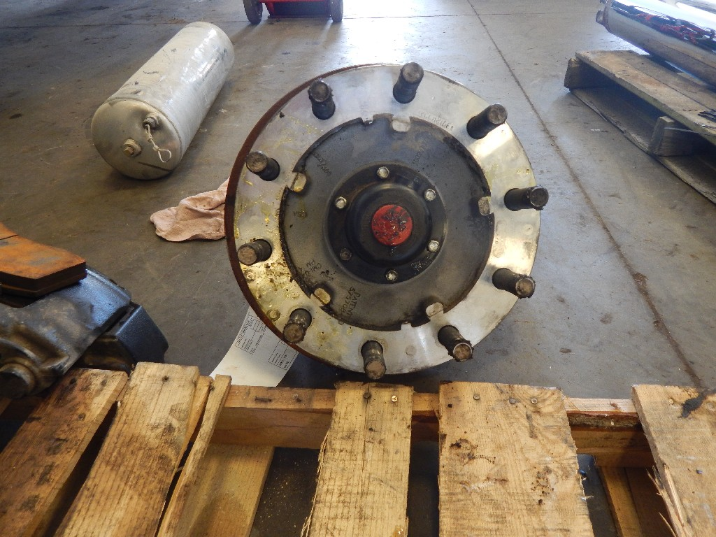 Hub for 2015 PETERBILT 389 for sale-59216584