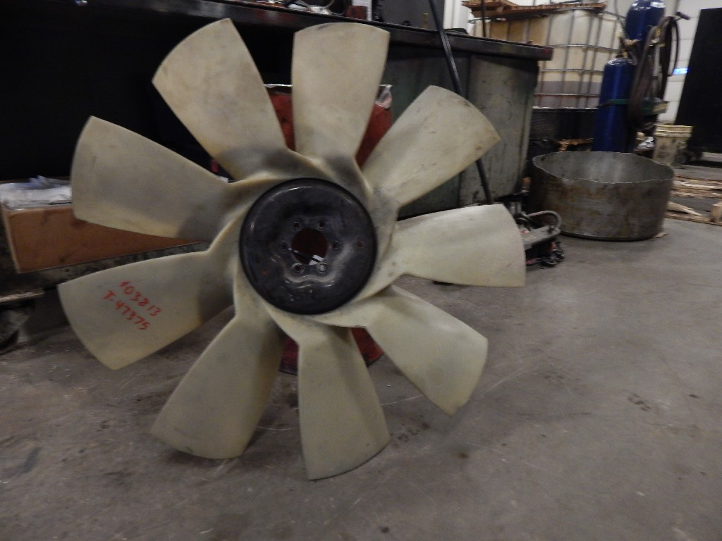 Fan Blade for 2015 FREIGHTLINER CASCADIA for sale-59216644