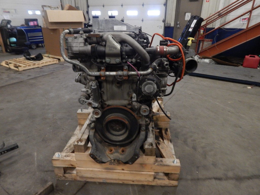 Takeout Engine Assembly for 2015 FREIGHTLINER CASCADIA for sale-59216645