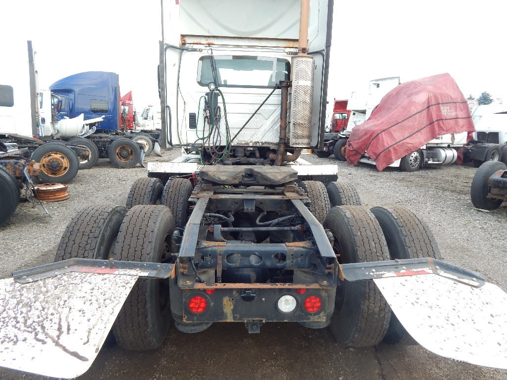 Axles & Suspensions for 2012 INTERNATIONAL PROSTAR for sale-59217300