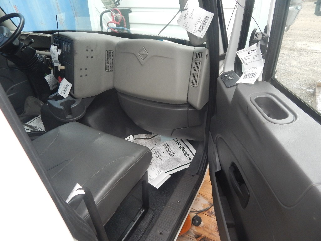Cab for 2012 INTERNATIONAL 8600 for sale-58694911