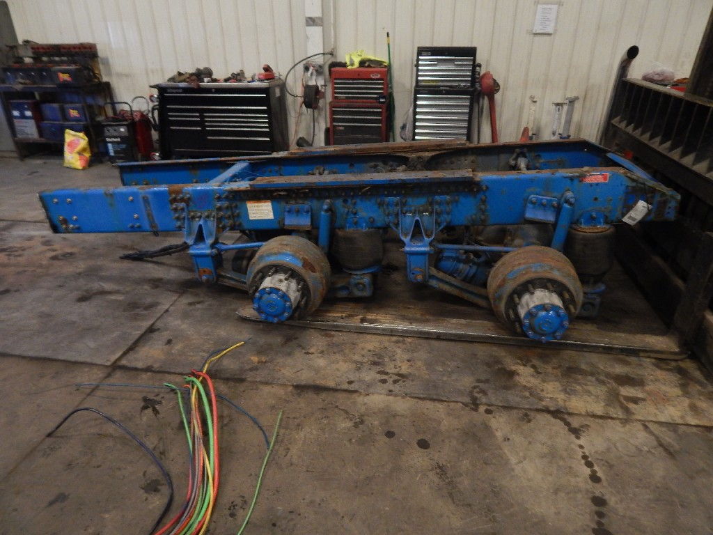 Axles & Suspensions for 2007 VOLVO VN for sale-58697191