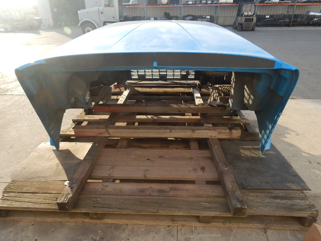 Hood for 2007 VOLVO VN for sale-59216710