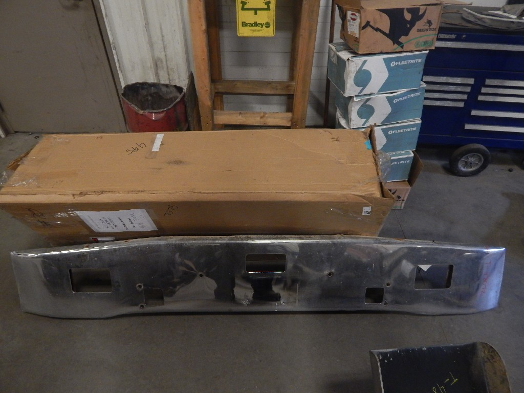 Bumper Assembly for  KENWORTH for sale-59216722