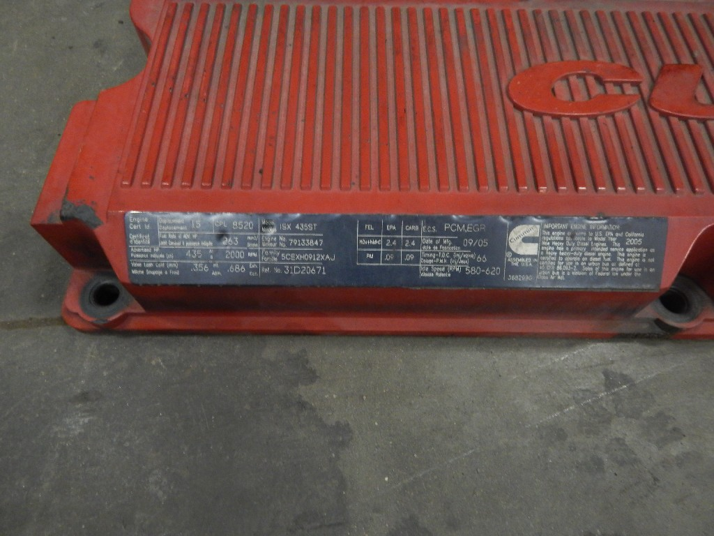 Engine Valve Cover for for sale-59216739
