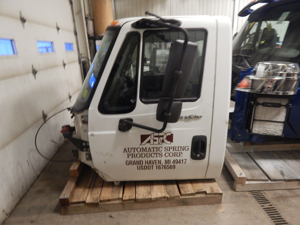 Cab for 2008 INTERNATIONAL 4300 for sale-59216858
