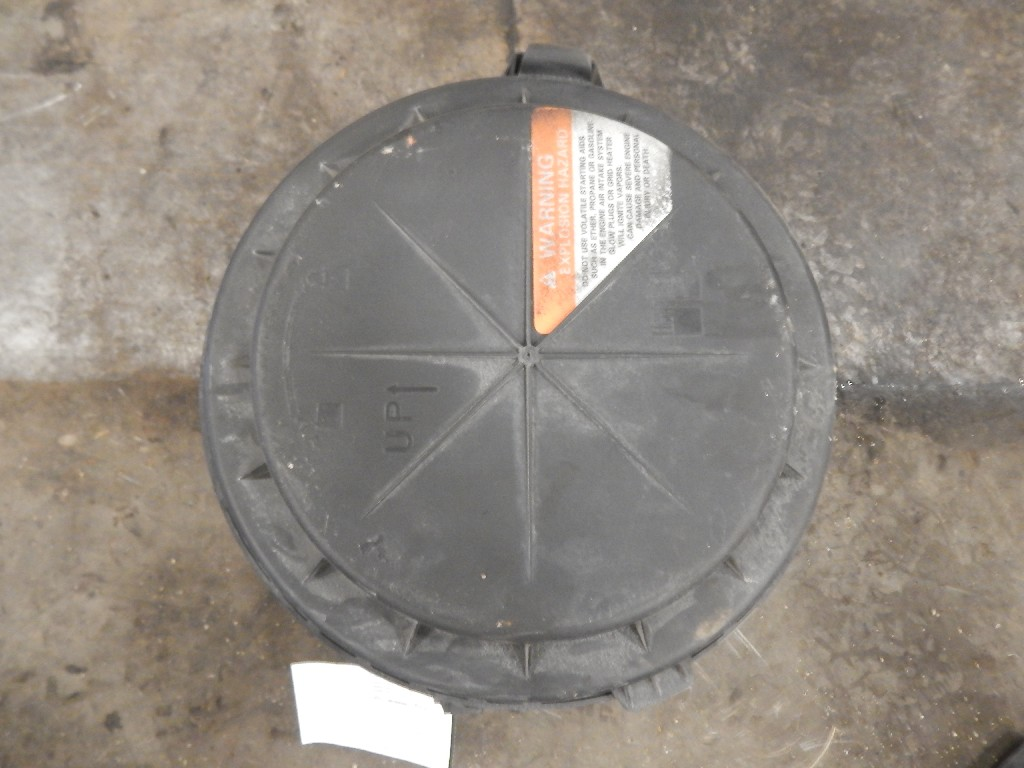 Air Cleaner for 2008 INTERNATIONAL 4300 for sale-59216859