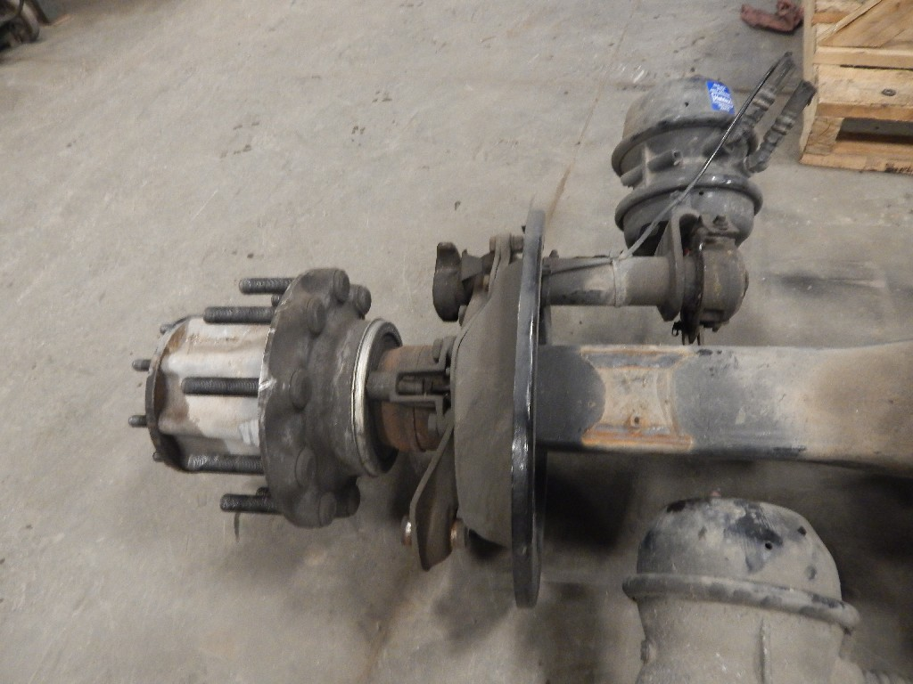 Axle Housing for 2016 VOLVO VNL780 for sale-59216747