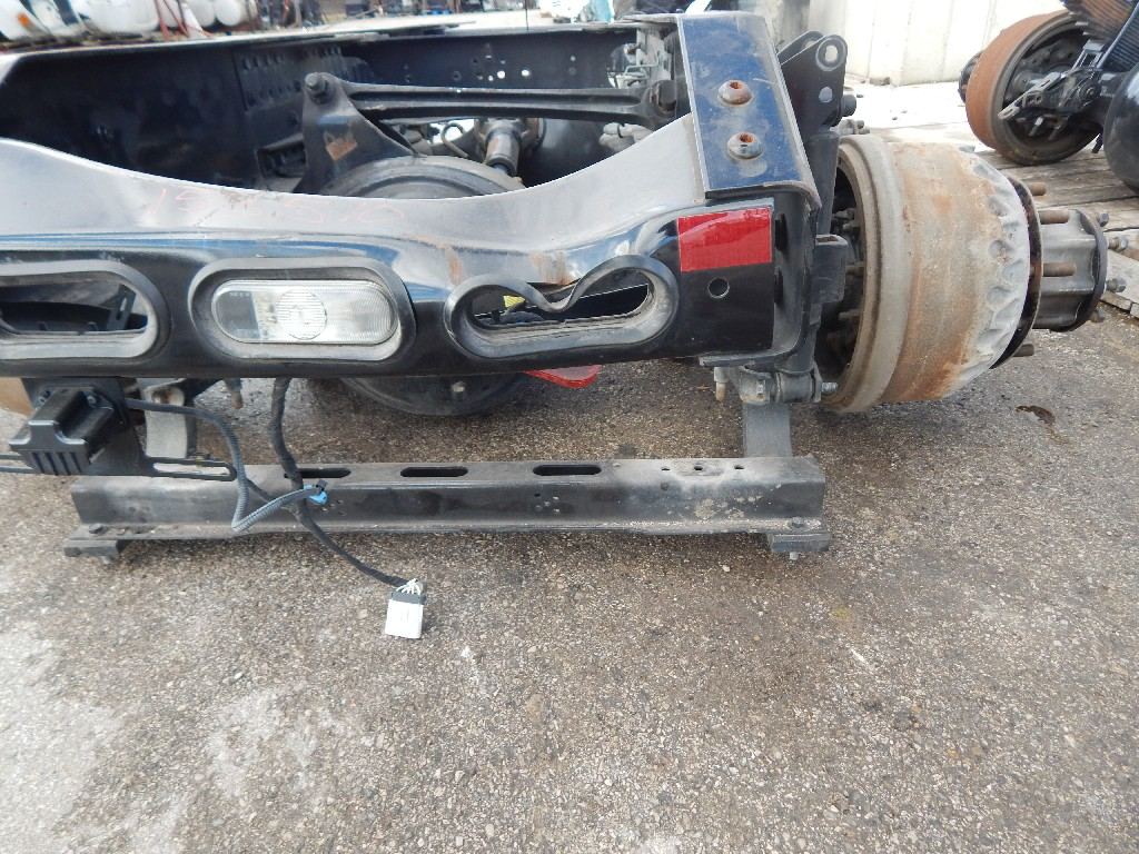 Axles & Suspensions for 2011 VOLVO 670 for sale-59055276