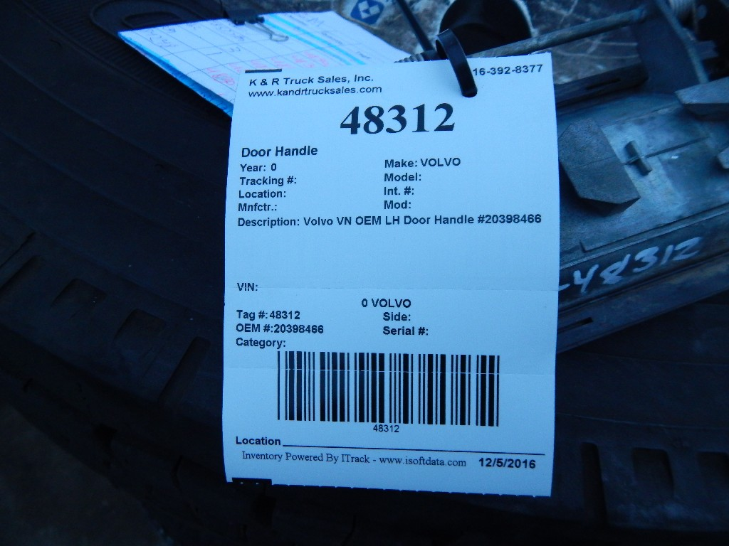 Door Handle for  VOLVO for sale-59216754