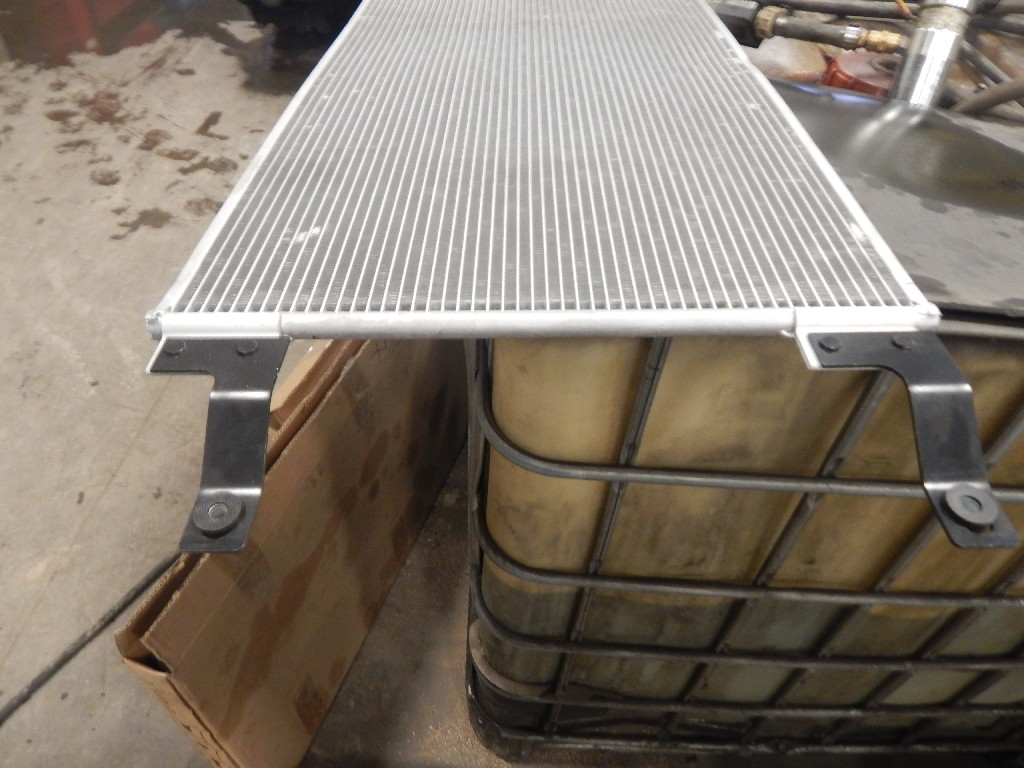 Air Conditioner Condenser for  FREIGHTLINER CST120 CENTURY for sale-59055432