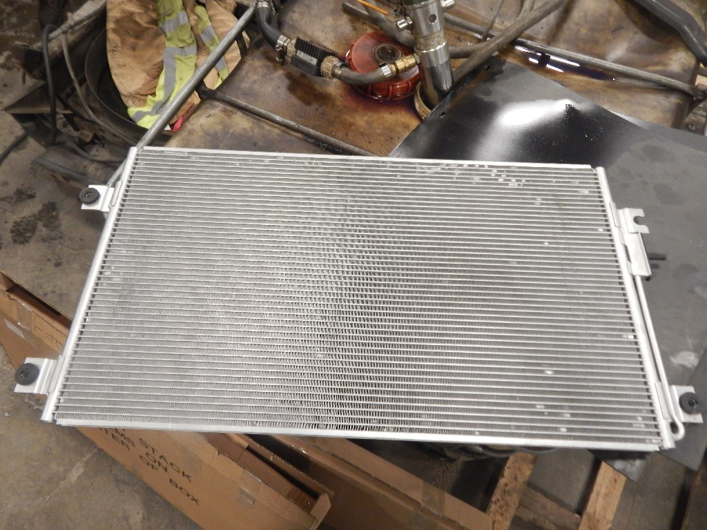 Air Conditioner Condenser for  FREIGHTLINER for sale-59083056