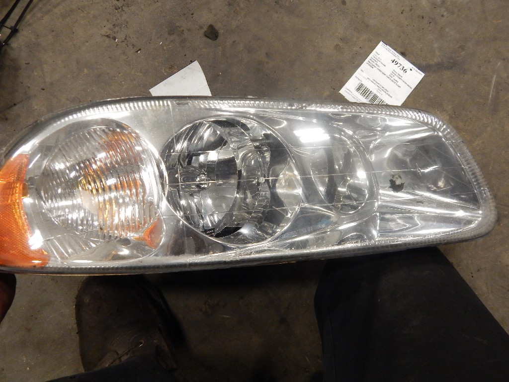 Headlamp Assembly for 2001 MACK CX600/VISION SERIES for sale-59216890