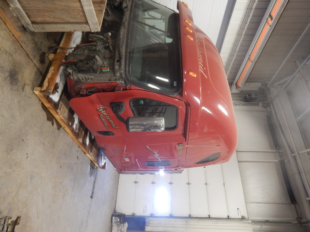 Cab for 2010 FREIGHTLINER CASCADIA for sale-59216913